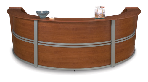 OFM Reception Desks – OF1352