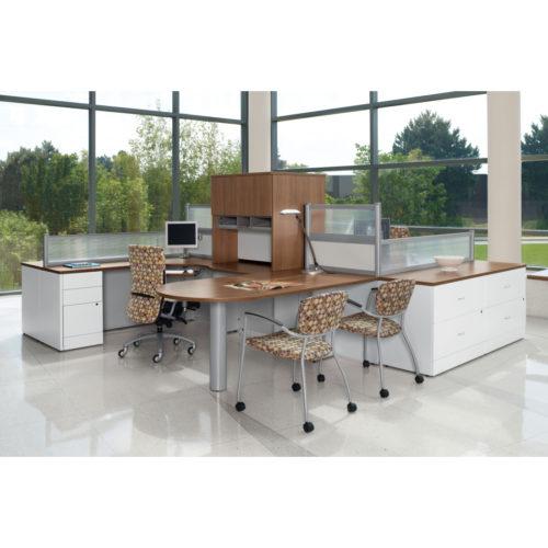 Modular Desks & Tables