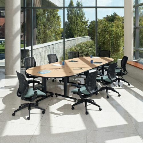 Exec / Conference Desks & Tables