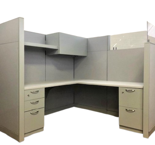 Workstations - Cubicles Quick Ship